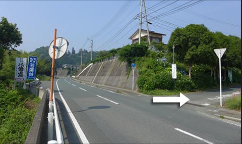八幡神社 近隣イメージ2
